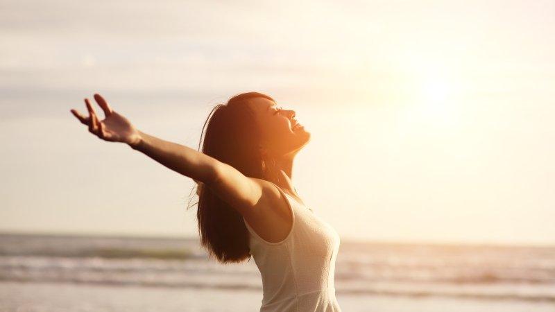 想要人生過得舒服,你必須擁有的三種氣度