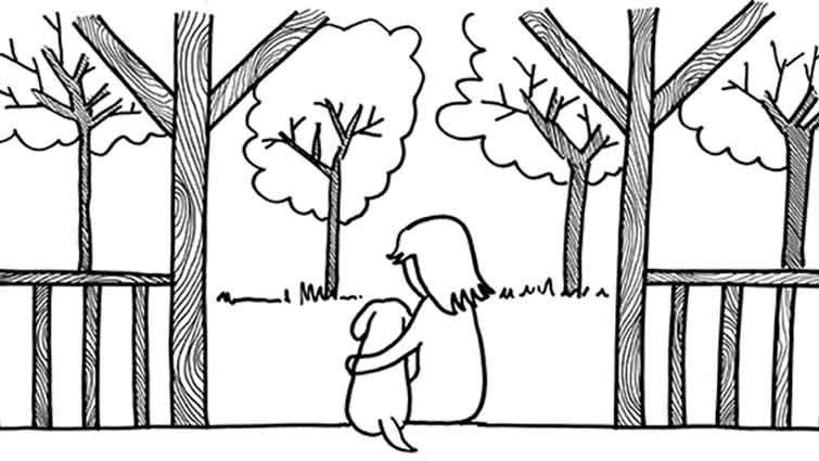只有愛,才能帶來救贖和希望-讀《尋找雨兒》