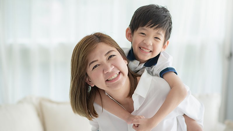 王意中:要讓孩子安心,父母與老師就得要先安定
