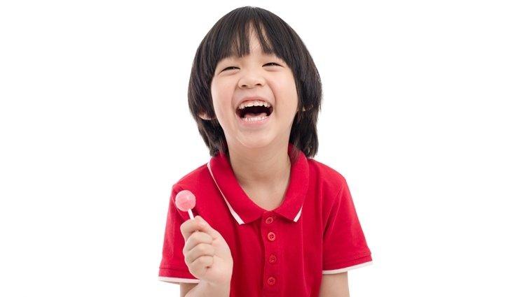 吃糖傷健康?這一種小朋友,平時不吃糖恐阻礙大腦發育