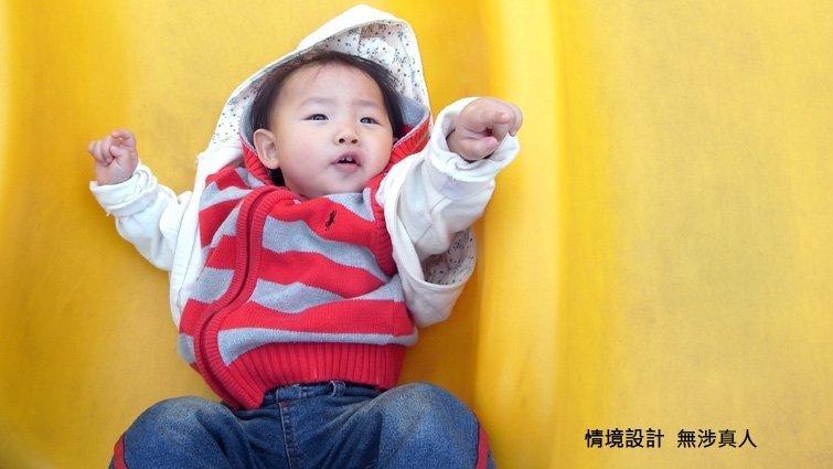 寶寶腹脹、腹絞痛,該怎麼辦?