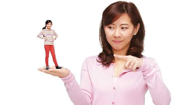 鄧惠文:教養設規範,是為自己或為小孩?