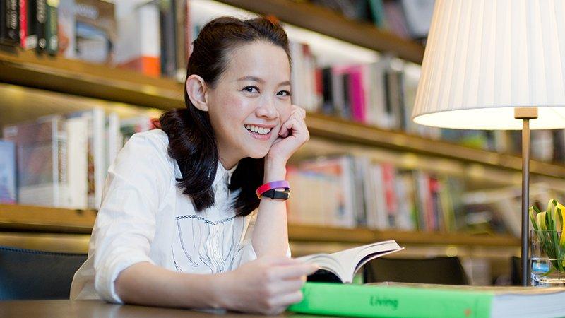 曾寶儀:寫信給爸爸都「已讀不回」的那3年
