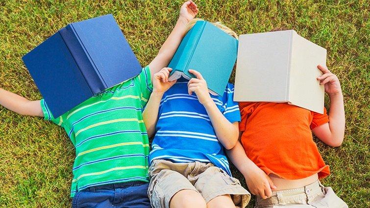 林真美:繪本是什麼?在與孩子共讀的過程中,走進繪本世界