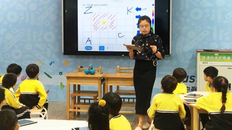 桃園、新竹開跑:公立國中小也開辦雙語學校,學費一年5千元