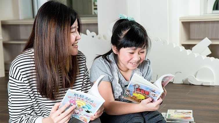 張淑瓊:增進國語力的13本好書