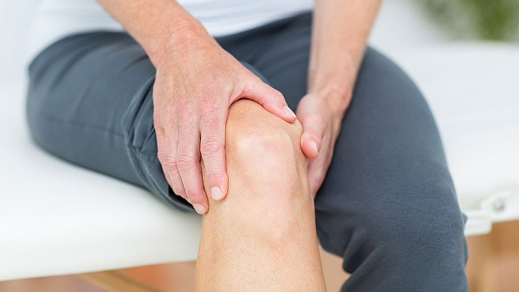 免打玻尿酸、免喝葡萄糖胺  護膝3運動,預防膝關節退化