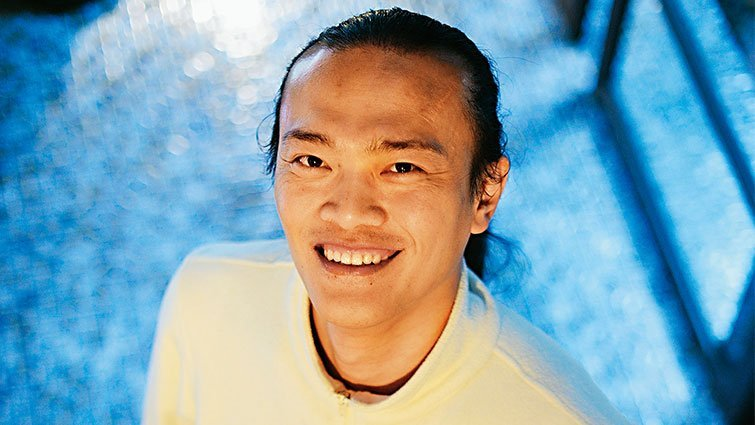 Ptt共同創辦人戴志洋:一道題目  有千種解答的學習魅力
