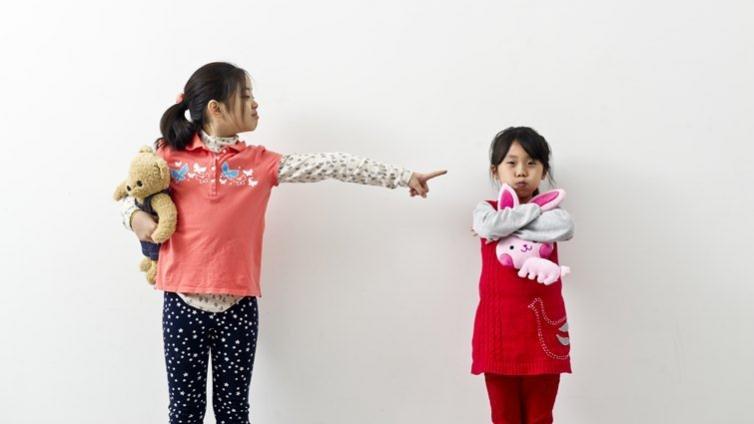 小孩吵架,是最好的學習機會,父母千萬不要剝奪