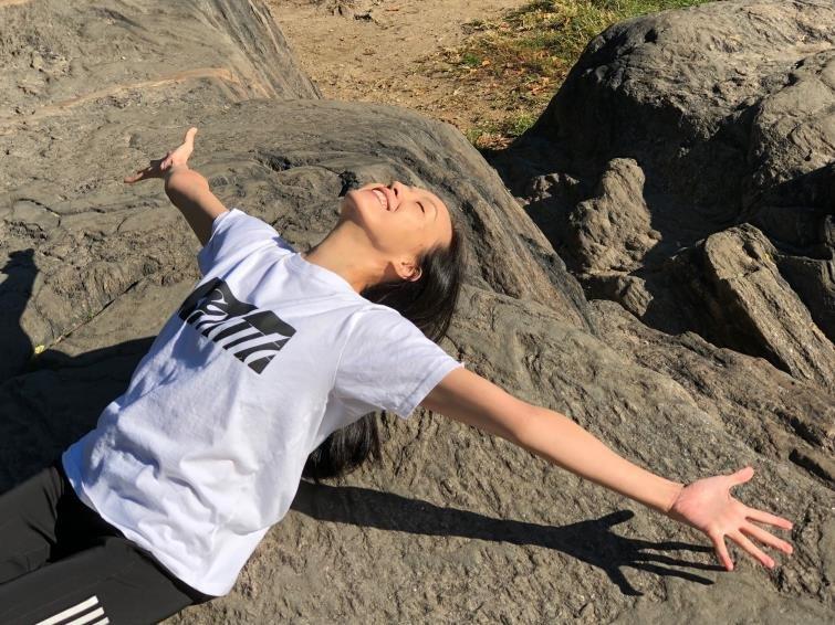舞蹈家許芳宜:追求夢想,光「喜歡」還不夠!