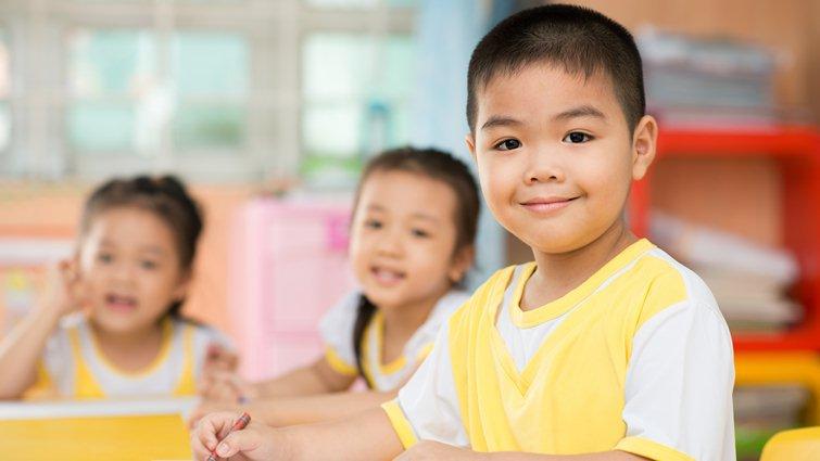 美國推幼兒仁慈課,助抗壓增進人際關係