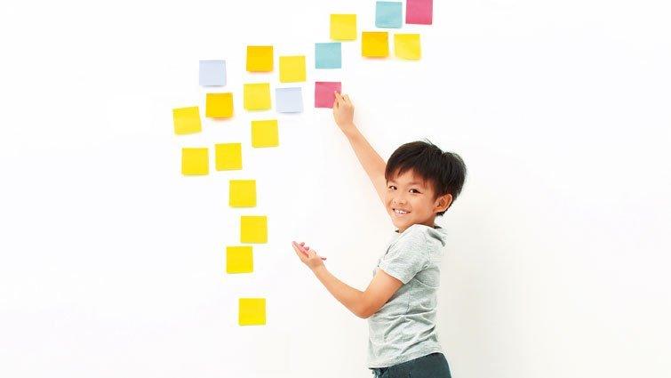 8個方法,在家也能學設計思考