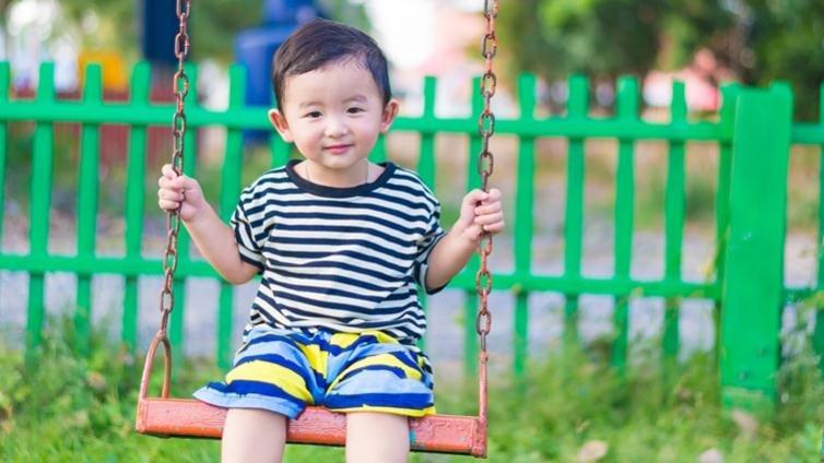 美國研究:同步盪鞦韆讓學前兒學會合作