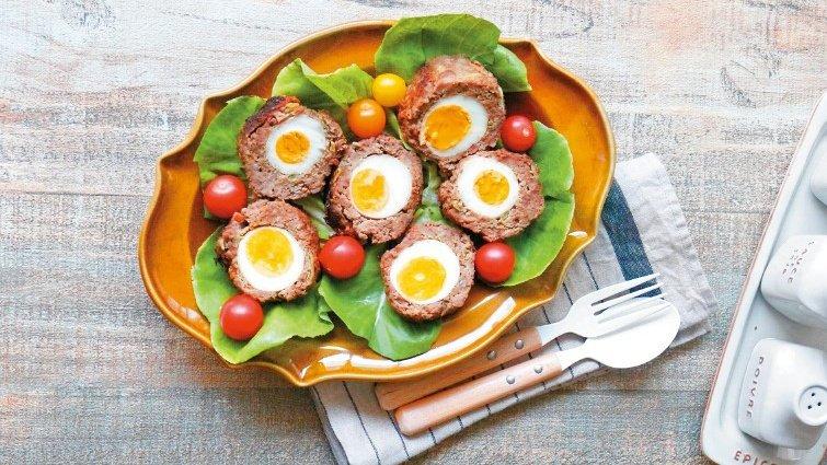極光:牛肉料理,飽腹暖胃的冬日家常菜