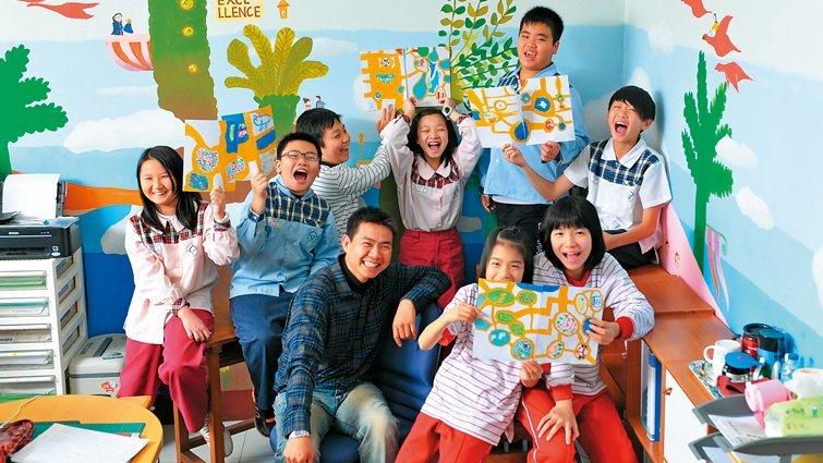 老師「差別化」有效鼓勵,提升孩子信心勇氣!