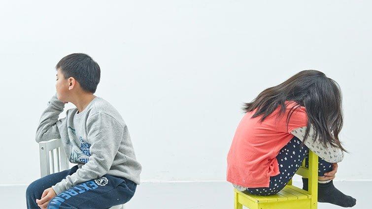 情緒管理,陪孩子一起學