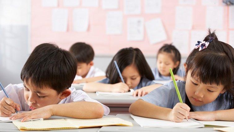 吳靜吉:天才兒童更需正常生活