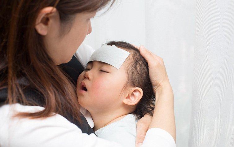 解熱鎮痛、退燒藥 ,不能縮短感冒病程
