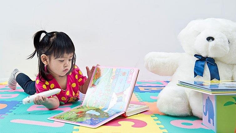 練習思考,把問題交給孩子吧!