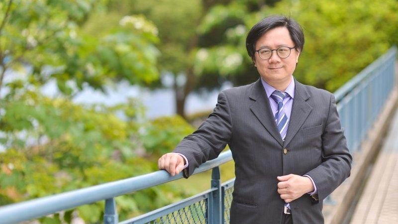 人資專家李志鴻:除了全職兼職 企業應設計更多彈性工作