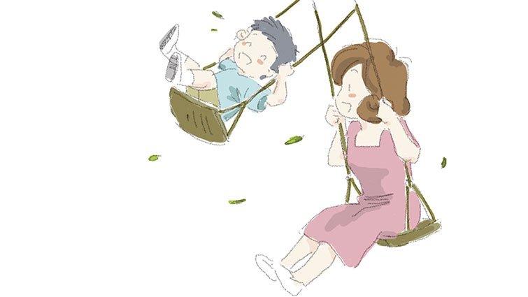 小布麻:那些孩子教我的事