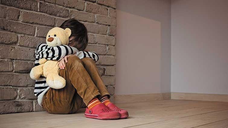 你我都能幫他一把─如何協助創傷經驗的孩子(上)