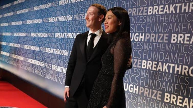 臉書創辦人夫婦贊助中小學老師學習腦神經科學,讓教學更給力!