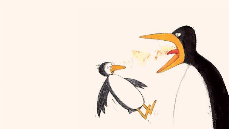 【童書大師系列】尤塔.鮑爾:透過圖畫書傳遞給孩子信任、愛和安全