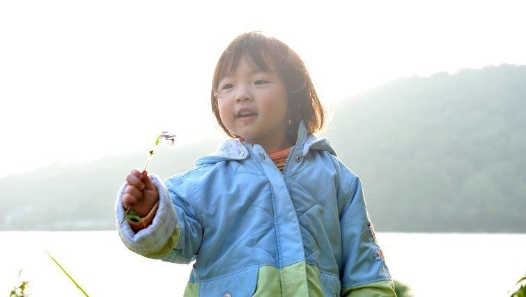 如何讓孩子了解離別的意義?