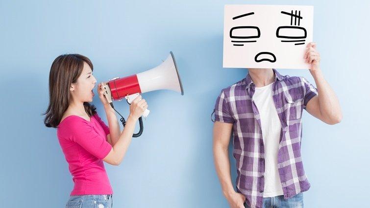 鄧惠文:當夫妻之間重視原則勝過感受