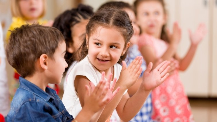 「不想跟亞斯兒一組......」老師如何因應學生的質疑?