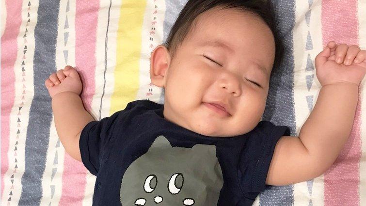 黃瑽寧:嬰幼兒睡眠訓練多久可以看見成效?