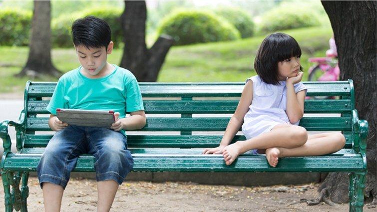 我的孩子會網路成癮嗎?