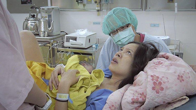 《祝我好好孕》:是對什麼恐懼,讓生命難以溫柔來去?
