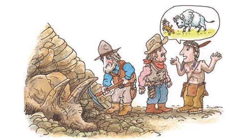 恐龍小知識|恐龍是怎麼被命名的?