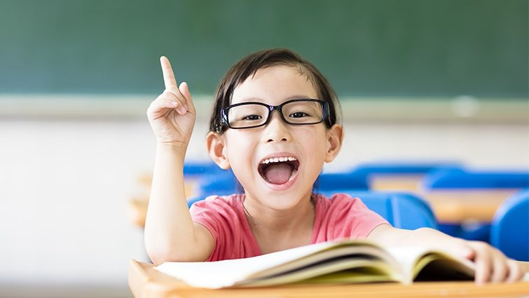小學年段閱讀的關鍵問答(下)──小熊媽談閱讀對作文力、語文力的影響