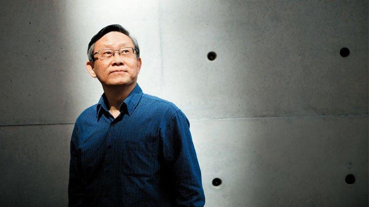 清大校長賀陳弘:教育創新,從容納1%異才開始