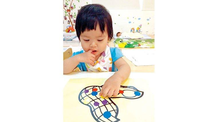 周育如:孩子為什麼不珍惜自己的勞作?