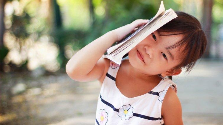 溫美玉:暑假該讓小一新生上「正音」班嗎?