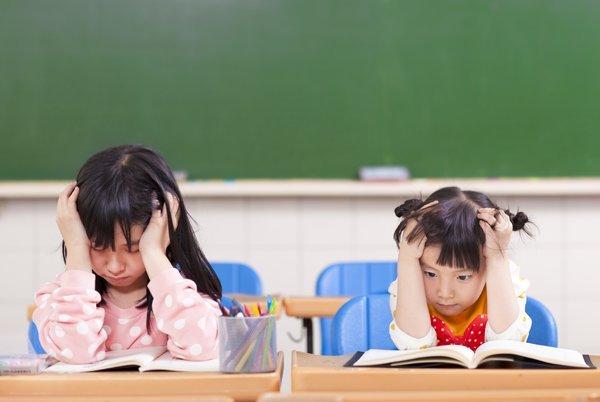 近九成老師心中的痛:學生學習落差大