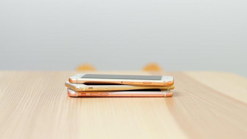 改變行動2:放下手機,假期裡的3C排毒法