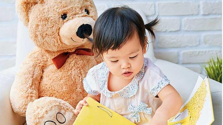 張淑瓊:如何在共讀時引導孩子對話