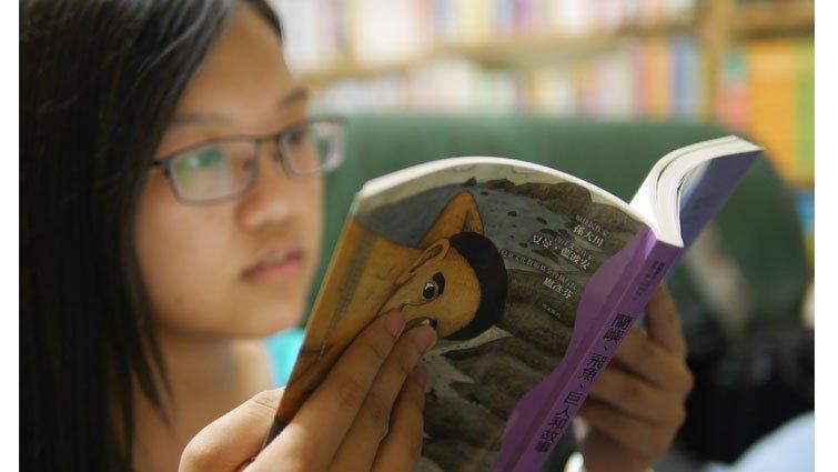 【可能圖書館】王文華:蘭嶼是座故事島