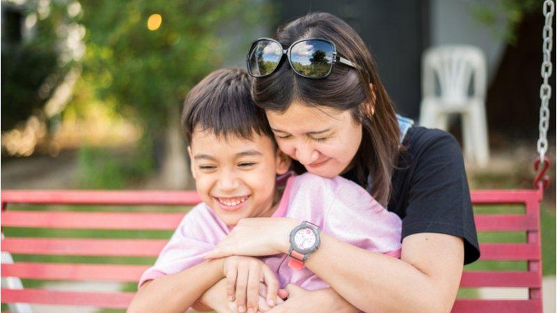 每個孩子,都是父母心中不同的牽掛