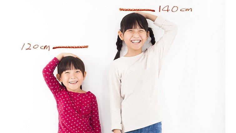 長高有沒有撇步?中、西醫一致認為:這3招小孩長高解藥!