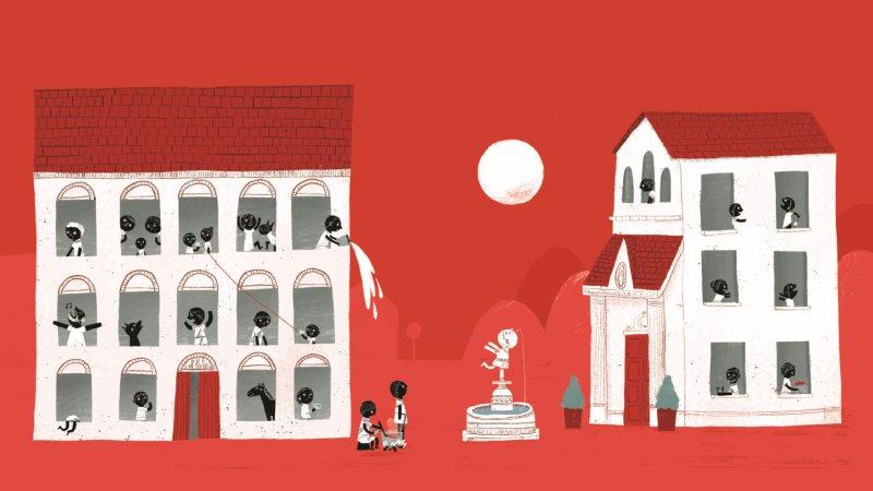 暖氣地板早在古羅馬就有了!5項偉大發明