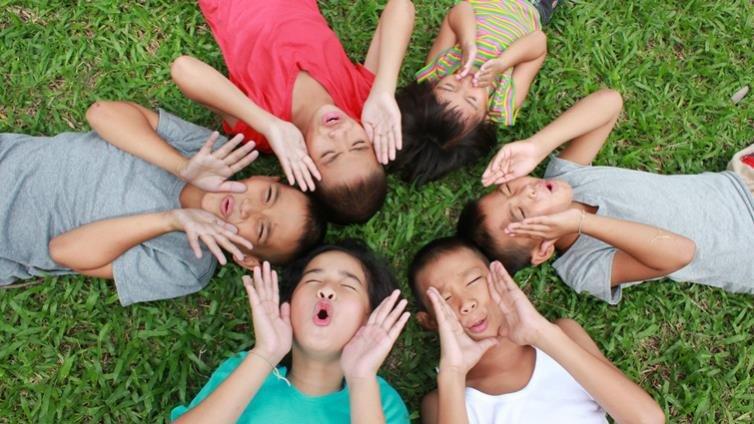 如何幫助小學生交朋友?