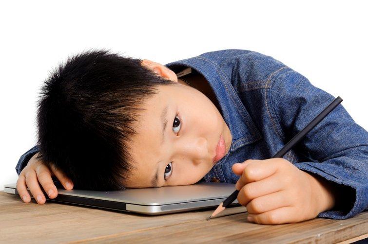 為何孩子愈來愈不問「為什麼」?