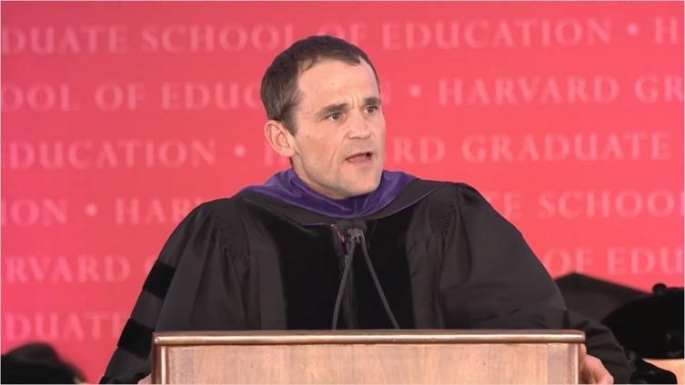 哈佛教育學院院長:學思考,先問好問題!