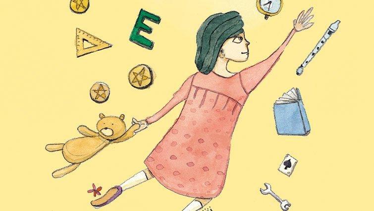 如何教出有目的感的孩子?